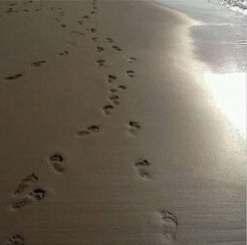 Follow your heart   by Wyn Charlery