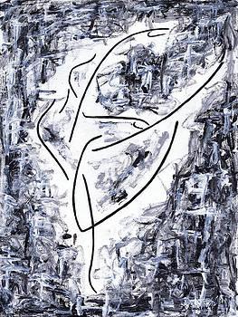 Following Her Passion by Kamil Swiatek