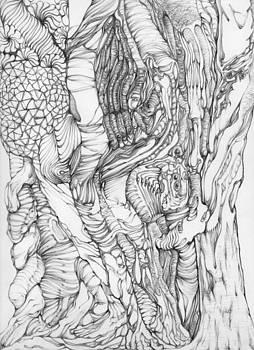 Folly Tree by Francesco Falcolini