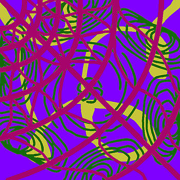 Fontepx abstraction3 by John England