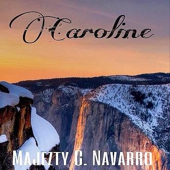 For My Good Friend, Caroline. I've by Maxwell Burgin