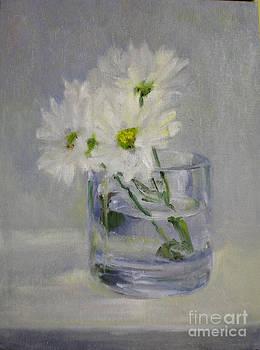 Just Daisies by Kathleen Hoekstra