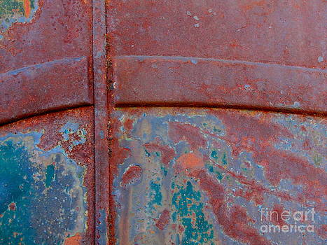 Marilyn Smith - For The Love of Rust II
