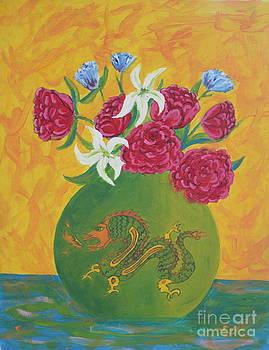 For You Mom by Lee Ann Newsom
