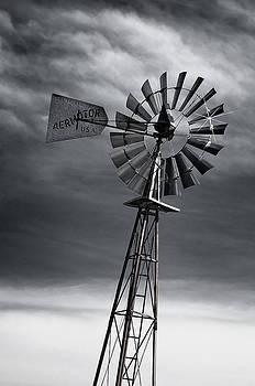 Forboding Skies by Guy Whiteley