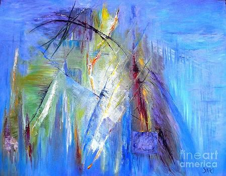 Forces by Lorna Saiki