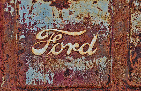 Ford by Arnold Despi