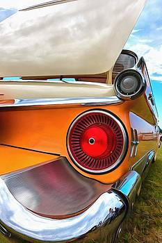 Ford Galaxie Skyliner 6 by Mick Flynn