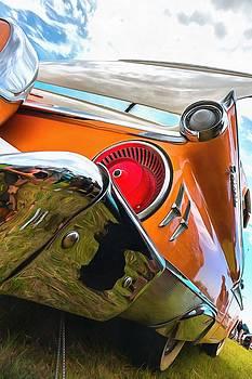 Ford Galaxie Skyliner 7 by Mick Flynn
