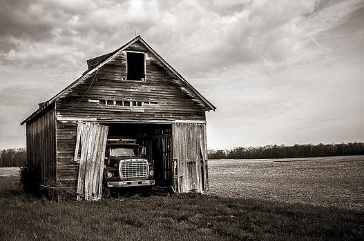 Ford by Off The Beaten Path Photography - Andrew Alexander