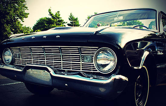 Ford Ranchero by Off The Beaten Path Photography - Andrew Alexander