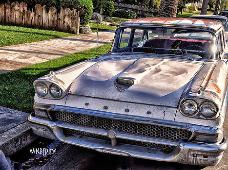 Ford2 by Bob Winberry