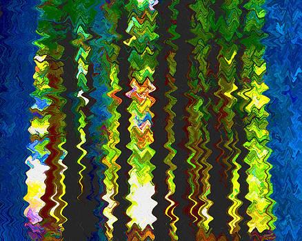 Forest Green by Allan MacDonald
