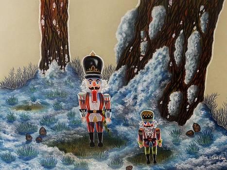 Forest Guardians by Gabriel Cajina