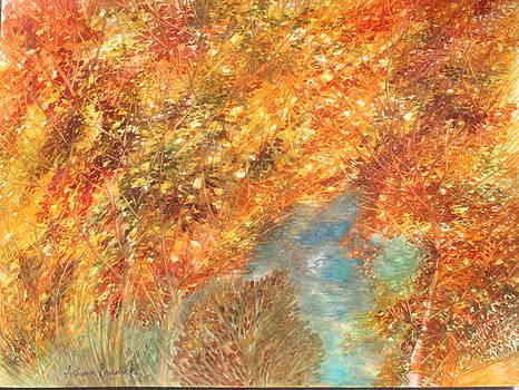 Forest of Hope by Ashima Kaushik