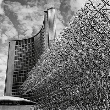 Forever Bicycles A by Mike Southern
