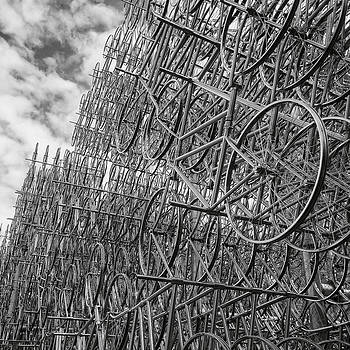 Forever Bicycles B by Mike Southern
