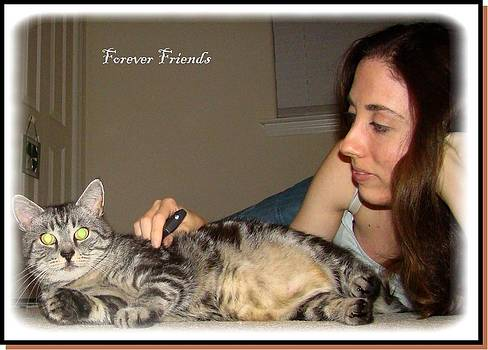 Forever Friends by Geoff Cooper