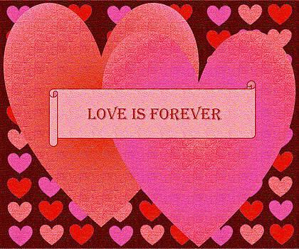 Leslie Cruz - Forever Love