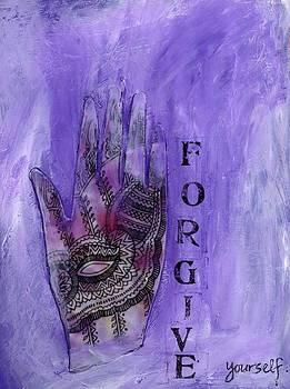 Forgive Yourself by Courtney Putnam