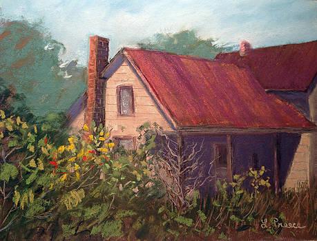 Forgotten by Linda Preece