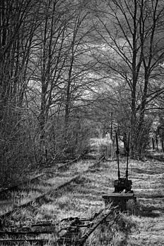 Russ Brown - Forgotten Railway 2