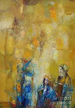 Forgotten Rituals by Grigor Malinov