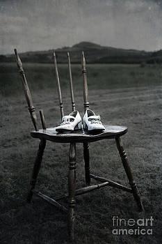 Svetlana Sewell - Forgotten Shoes