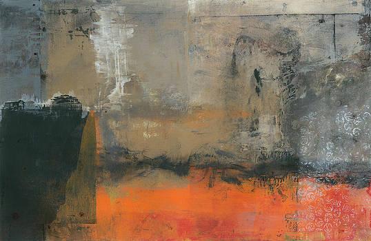 Forgotten Times by Shawnequa Linder