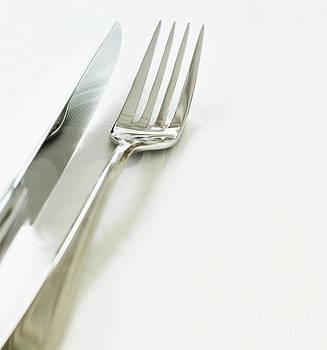 Mythja  Photography - Fork and knife