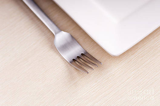 Tim Hester - Fork and Plate