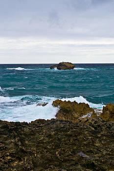 Forlorn Rock by Matt Radcliffe