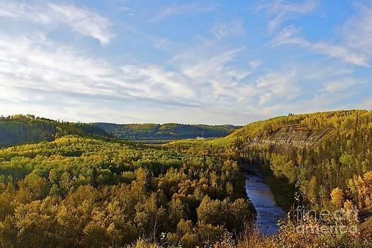 Alanna DPhoto - Fort McMurray Views