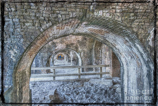 Fort Pickens 1 by Jim Wright
