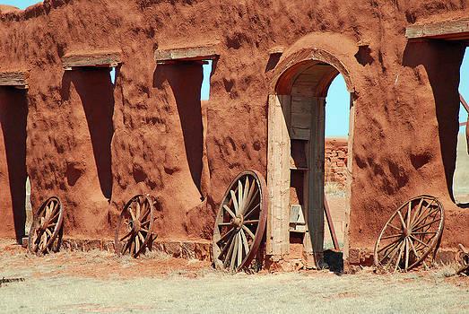 Fort Union by Bob O'Dean