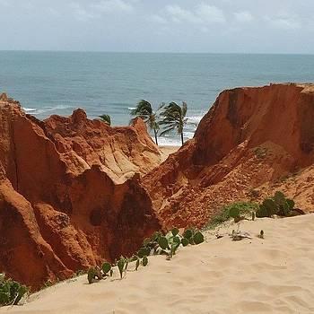 #fortaleza #nordeste #brasil #brazil by Eduardo Lemos