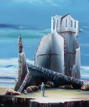 Fortress by David Fedeli