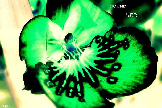 Found Her by Seth Williams