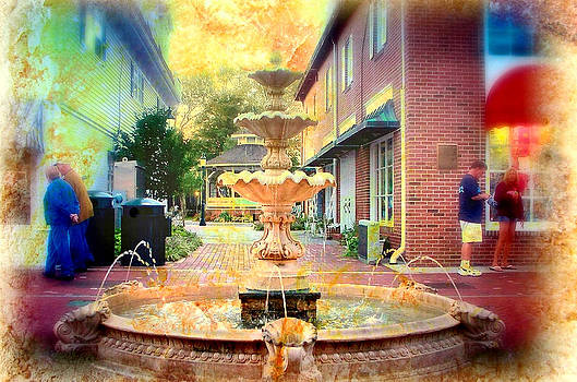 Rick Todaro - Fountain Cape May