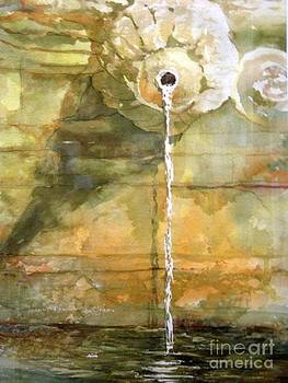 Fountain of Life by Jerry Aissis
