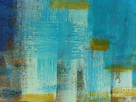 Four Blocks Down by Michelle Deyna-Hayward