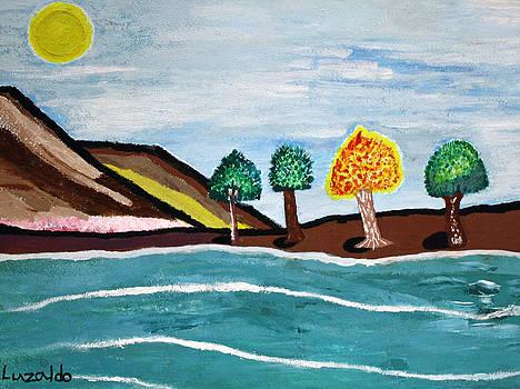 Luzaldo - Four Trees