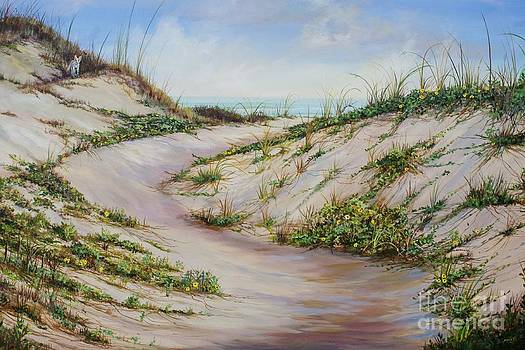 AnnaJo Vahle - Fox Dunes