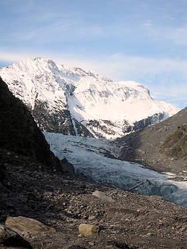 Rachael Shaw - Fox Glacier