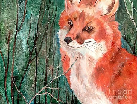 Fox by Nicole Werth
