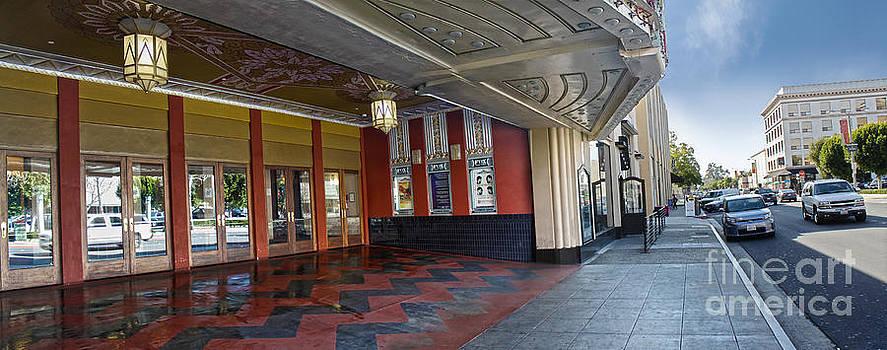 Gregory Dyer - Fox Theater - Pomona - 07