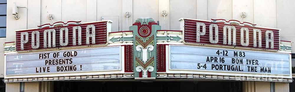Gregory Dyer - Fox Theater - Pomona - 09