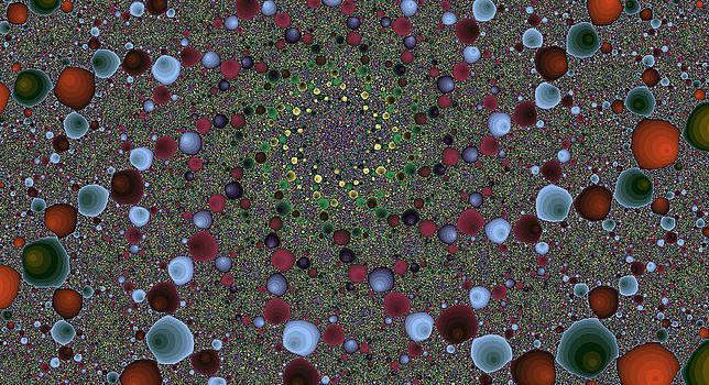Fractal Universe by Jon Lacelle