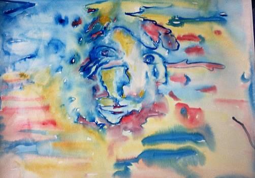 Fractured Memory by Sandra Konstantinovic