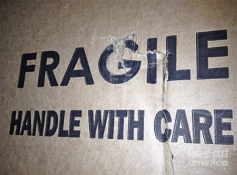 M West - FRAGILE